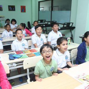 Secondary School (Year 7-9)